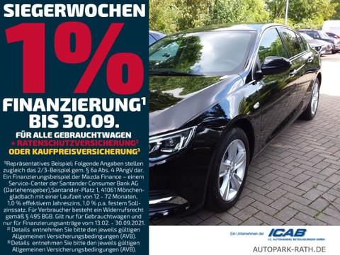 Opel Insignia B Grand Sport INNOVATION