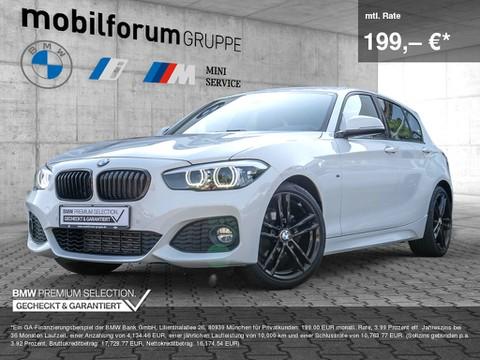 BMW 118 i Edition M-Sport Shadow