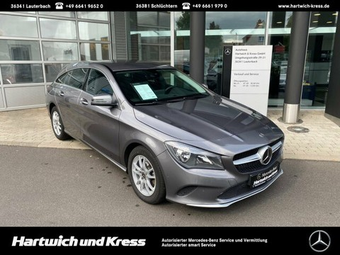 Mercedes-Benz CLA 200 Shooting Brake °°HARMAN-KARDON°