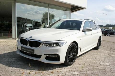 BMW 530 dA M Sport Pro HiFi