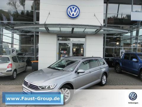 Volkswagen Passat Variant Comfortline UPE 45000 EUR