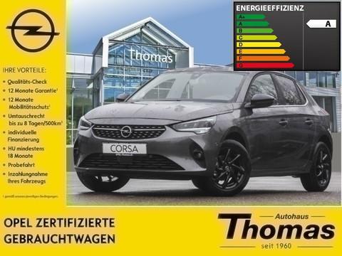 Opel Corsa 1.2 Elegance SPURASSIST