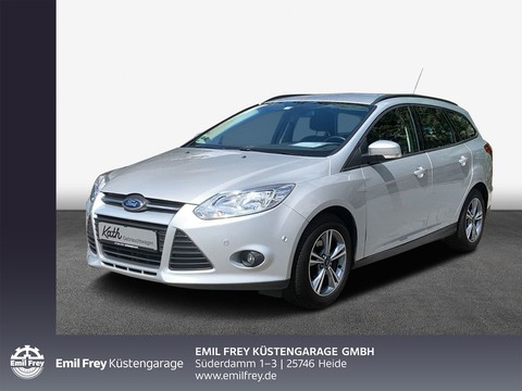 Ford Focus 1.0 EcoBoost Champions Edition
