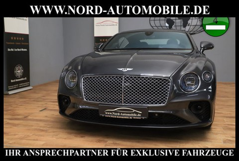 Bentley Continental NEW GT MY2019 Rotating Display