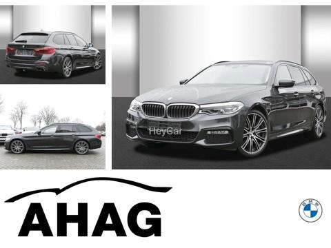 BMW 540 i xDrive M Sportpaket Innovationsp