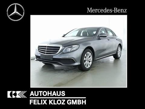 Mercedes-Benz E 220 d Exclusive
