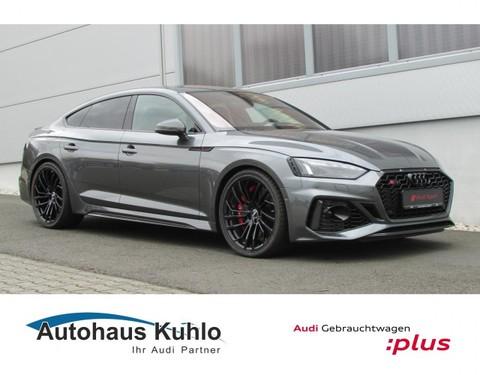 Audi RS5 Sportback O