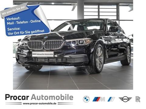 BMW 520 d Limousine Prof G30