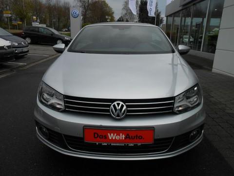 Volkswagen Eos 1.4 TSI � 249 - ohne Anz