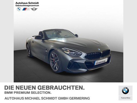 BMW Z4 M 40i FROZEN