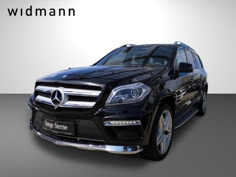 Mercedes-Benz GL 350 AMG °