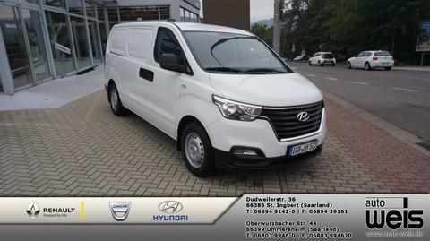 Hyundai H-1 2.5 Cargo Profi D Komfortpaket