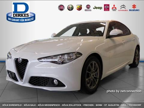 Alfa Romeo Giulia 2.2 JTDM Basis