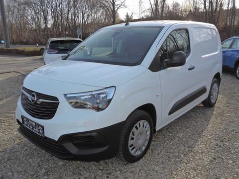 Opel Combo 1.5 Cargo Selection