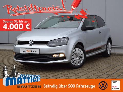 Volkswagen Polo 1.0 CLIMATIC DEKOR-STREIFEN