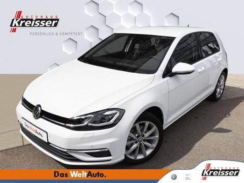 Volkswagen Golf 2.0 TDI VII Highline