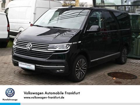 Volkswagen T6 Multivan 2.0 TDI ighline 2 Anschlussgarantie High KR146 TDIAU7