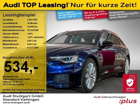 Audi A6 Avant Sport 55 TFSI e quattro