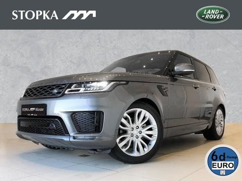 Land Rover Range Rover Sport 3.0 SDV6 HSE Dyn