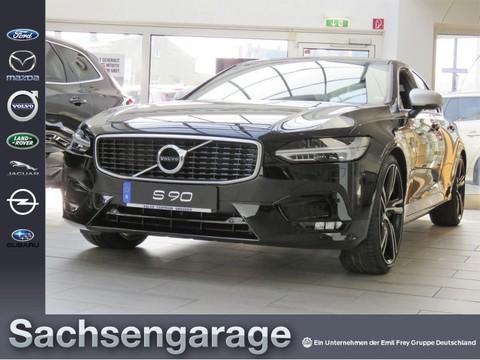Volvo S90 D5 AWD Geartr R Design&W Xenium