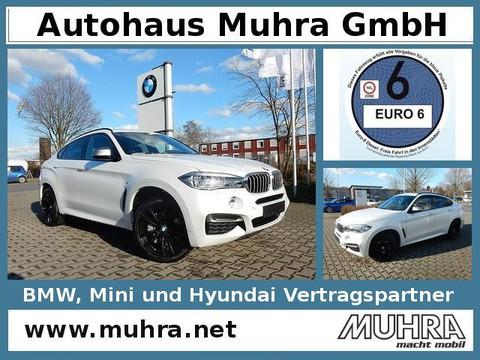 BMW X6 M50 undefined