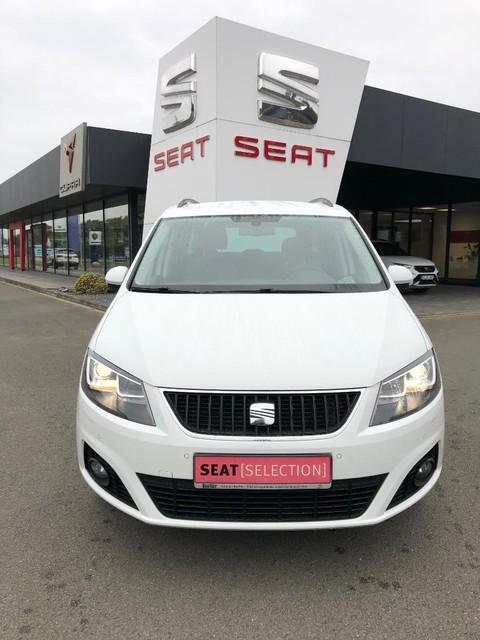 Seat Alhambra 1.4 TSI (Ecomotive) Start & Stop Style