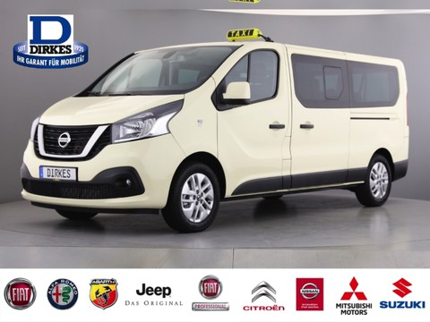 Nissan NV300 2.9 Kombi L2H1 t PREMIUM Taxi
