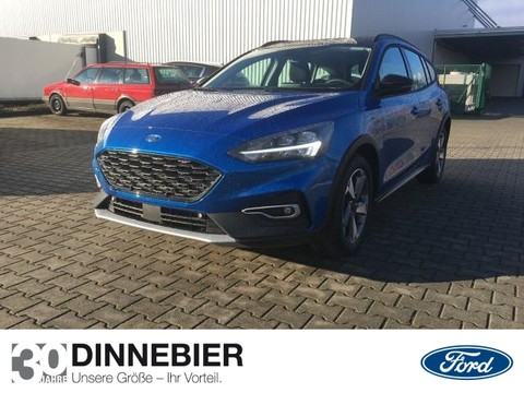Ford Focus ACTIVE ALLWETTE