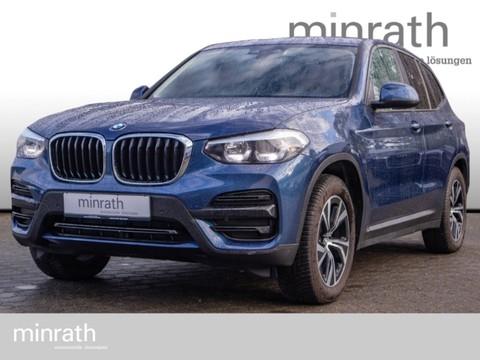 BMW X3 Advantage xDrive 20d