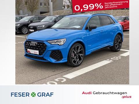 Audi RSQ3 2.5 TFSI qu -KERAMI