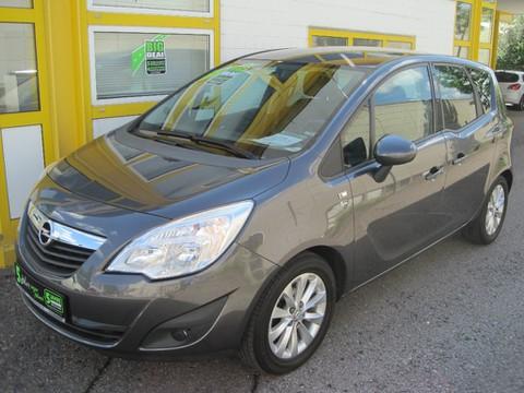 Opel Meriva 1.4 B 150 Jahre CD300