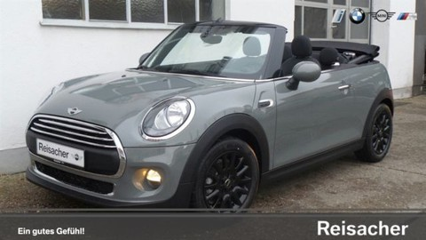 MINI One Cabrio Pepper 16`Zoll Multi