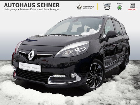 Renault Grand Scenic Edition ENERGY dCi 130