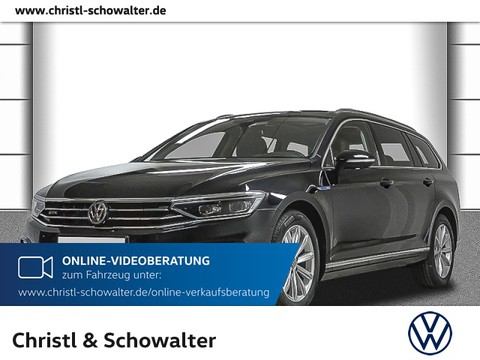 Volkswagen Passat Variant 1.4 TSI GTE R-Line