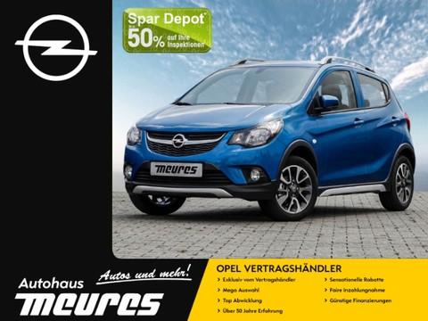 Opel Karl 1.0 Rocks WINTERPAKET