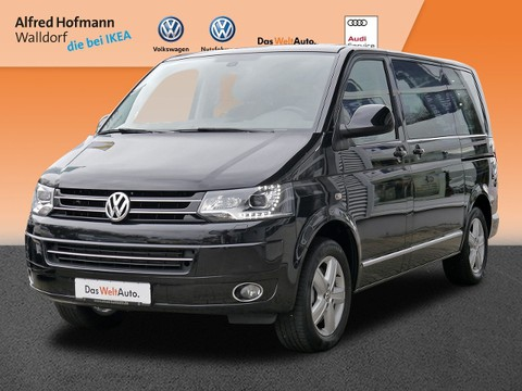 Volkswagen T5 Multivan 2.0 TDI HIGHLINE