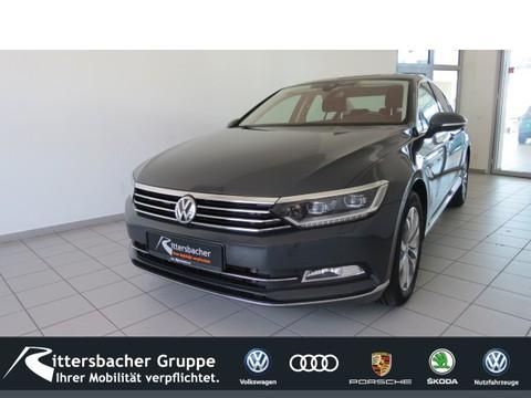 Volkswagen Passat Comfortline TDI