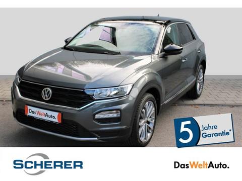 Volkswagen T-Roc 2.0 TDI