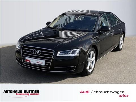 Audi A8 3.0 TDI qu Limousine