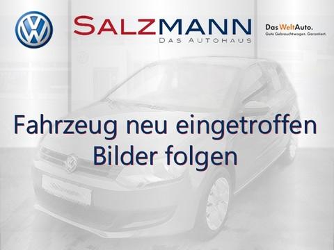 Volkswagen Touareg 3.0 l One Million V6 TDI