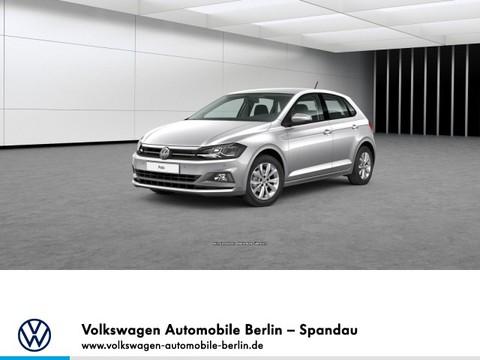 Volkswagen Polo 1.0 l TSI Highline OPF MO 07 2021