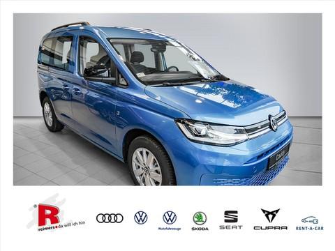Volkswagen Caddy 2.0 TDI Life