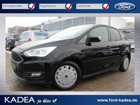 Ford C-Max 1.0 Cool&Connect | |Lenkradhz |