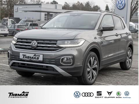 "Volkswagen T-Cross 1.0 TSI ""UNITED"""
