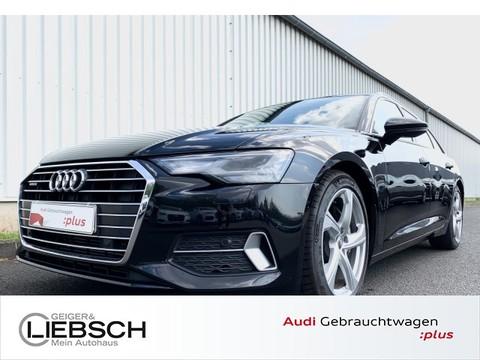 Audi A6 3.0 TDI Avant Sport S-line