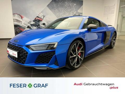 Audi R8 5.2 Coupe qu performance - LASER -