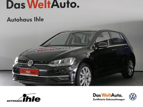 Volkswagen Golf 1.0 TSI VII IQ Drive Gar 2024