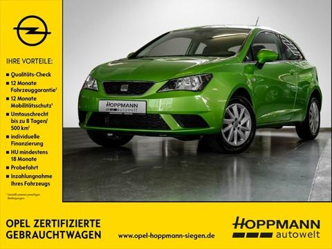 Seat Ibiza 1.2 SC Stylance Style 12V Spieg beheizbar