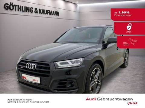 Audi SQ5 TDI 255kW N