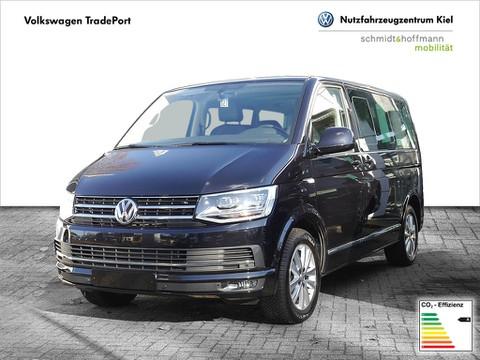 Volkswagen T6 undefined